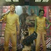 Les Gardiens de la Galaxie reviennent dans un extrait exclusif