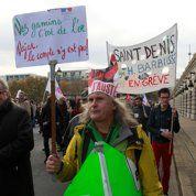 La Seine-Saint-Denis dénonce une éducation au rabais