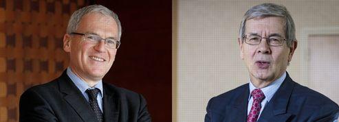 Lévy et Varin, les nouveaux piliers du nucléaire français
