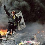Ukraine: la génération Maïdan entre en politique