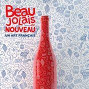 Le Beaujolais nouveau arrive en moins grande quantité