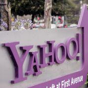 Firefox remplace Google par Yahoo! comme moteur de recherche par défaut