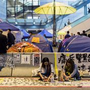 Pékin en passe de gagner la partie à Hongkong