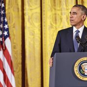 Barack Obama passe en force sur l'immigration