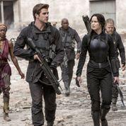 Hunger Games 3 règne sur le box-office France