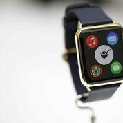 L'Apple Watch livre une partie de ses secrets aux développeurs