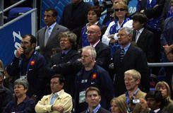 Pourquoi le sélectionneur du XV de France suit toujours les matches des tribunes