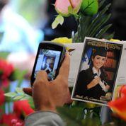 Le dernier hommage des Honduriens à Miss Honduras