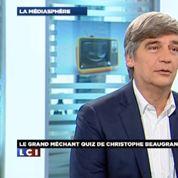 RTL n'a pas envoyé de lettre au CSA pour se plaindre de Cyril Hanouna