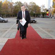 Europe: la BCE prête à «faire plus» et «plus vite»