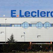 Leclerc accusé d'avoir fait profité de Pôle emploi