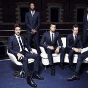 Être habillé comme les Bleus vous coûtera 450 euros