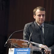 Emmanuel Macron veut assouplir les 35 heures