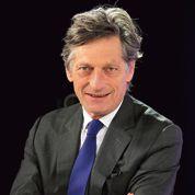 Nicolas de Tavernost commente l'échec de Rising Star