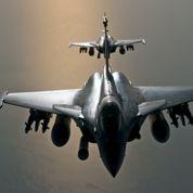 La France durcit sa guerre contre Daech
