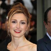 «Julie Gayet à l'Élysée ? Les Français prêts à l'accepter»