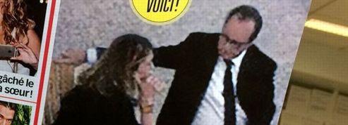 Photo volée de Hollande et Gayet : hypothèses sur une prise de vue