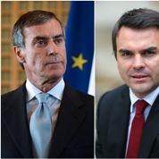 L'exécutif affaibli par trois démissions en deux ans et demi