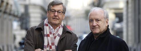 Hubert Védrine et Pierre Rousselin: les démocraties sont-elles en danger?