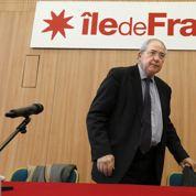 Île-de-France: Pécresse accuse Huchon d'avoir une «caisse noire»