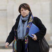 En retrait, Martine Aubry cultive l'ambiguïté sur ses intentions