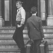 Roger Moore: ses souvenirs de l'hôtel de Paris