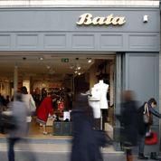 Bata France condamné par l'échec de sa montée en gamme