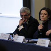 Jouanno écarte tout accord entre l'UDI et Sarkozy