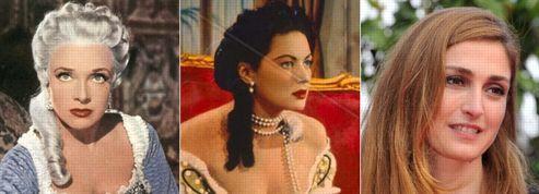 Julie Gayet, la Pompadour... ces favorites qui font l'histoire
