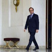 2017: François Hollande battu à la primaire par Valls ou Aubry