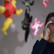 Quand les anti-Google Glass voient rouge
