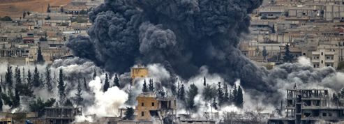 La progression de Daech a été freinée en Syrie comme en Irak