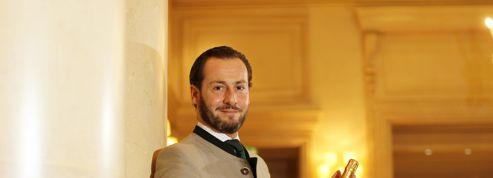 Le palmarès du grand prix du livre gourmand Figaro 2014