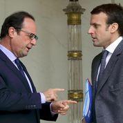 35 heures : la sortie de Macron gêne la gauche et scandalise les syndicats