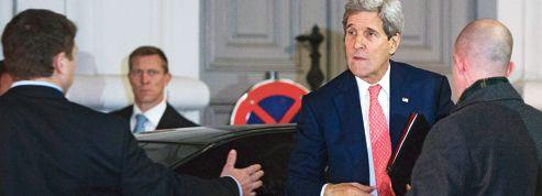 Nucléaire: l'Iran joue la montre à Vienne