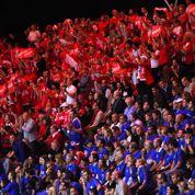 Coupe Davis : les Bleus terminent sur un record