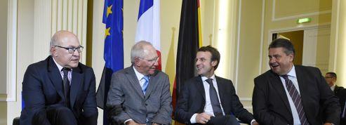 Un rapport franco-allemand prône l'assouplissement des 35 heures