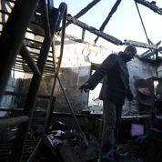 Entre Kiev et Moscou, le ton est à nouveau à la surenchère guerrière