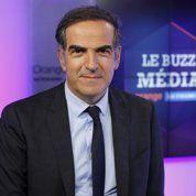 Christopher Baldelli: «Il n'y a plus de match entre Ruquier et Hanouna»