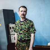 Ukraine : Strelkov s'attribue la responsabilité de la guerre
