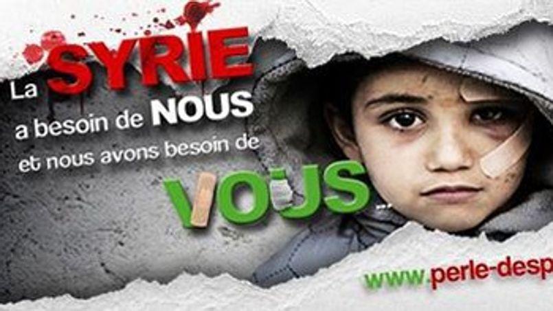 PERLE D'ESPOIR:  une association caritative musulmane soupçonnée de financer le djihad en Syrie. PHOc56e8adc-72f2-11e4-8722-cfcfdf7c566c-805x453