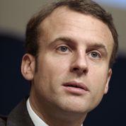Areva: Macron fait plancher Varin et Knoche