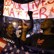 Veillée d'armes à Ferguson, Missouri