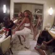 Beyoncé: sa stratégie derrière un clip faussement simple