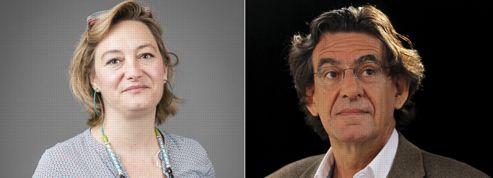 Loi Taubira : la présidente de la Manif pour Tous répond à Luc Ferry