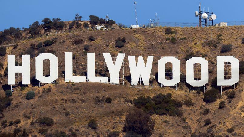 lettre hollywood Les lettres d'Hollywood menacées de disparition sur Google Maps lettre hollywood