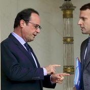 Loi Macron: 107 articles pour libérer la croissance
