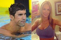 L'ancienne petite amie de Michael Phelps était un homme