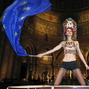 Femen à Strasbourg : quand l'État va-t-il enfin se décider à intervenir ?