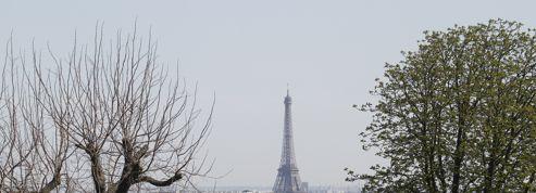 Paris prépare un plan contre les voitures polluantes